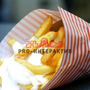 Картошка фри на вашем мероприятии