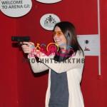 Организация соревнования по стрельбе