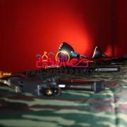 Аттракцион Пулевая стрельба(в помещении)
