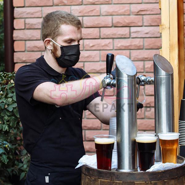 Организуем бар с пивом на мероприятии