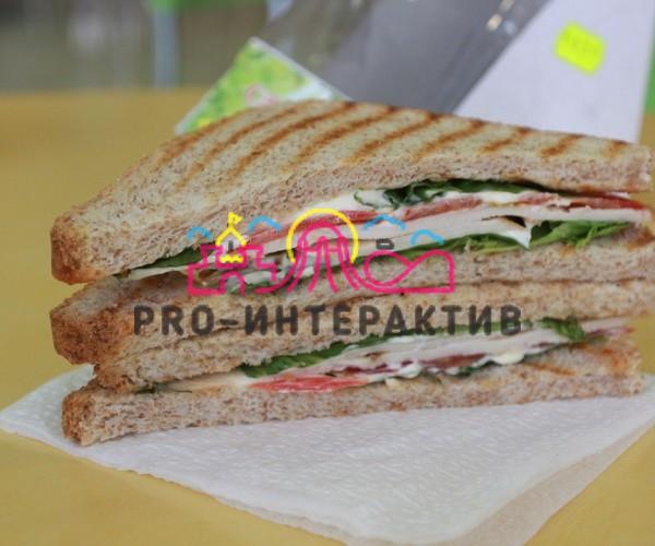 Сандвичи на мероприятие