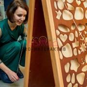 Рошфор деревянные игры