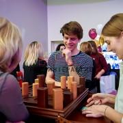 Кварто интерактивная игра на велком зону