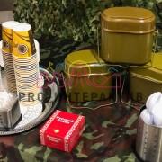 Чайная станция в аренду на мероприятие