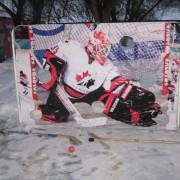 Аренда хоккейного аттракциона