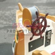 Механические качалки для детей