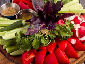 Заказать овощи на фан-кейтеринг