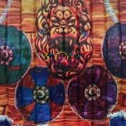 Надувные батуты в аренду на праздник