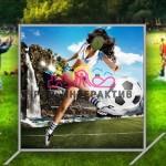 Футбольные тантамарески