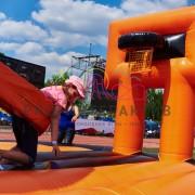 Детский спортивный праздник