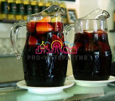Напитки на вашем празднике