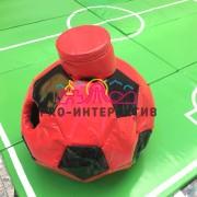 Футболный сумо