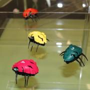 Безобидные радио-тараканы