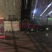 Лабиринт с лазерами в аренду на праздник