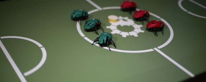 Игры в помещении
