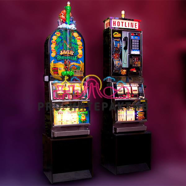 Однорукие бандиты игровые автоматы