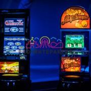 Игровые автоматы фан-казино