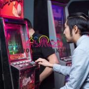 Игровой афтомат фан-казино на вечеринке