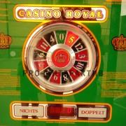 Выездное казино с игровыми автоматами на прокат