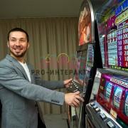 Аренда игровых автоматов с фан казино