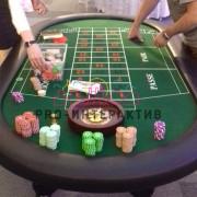 Фан казино с французской рулеткой