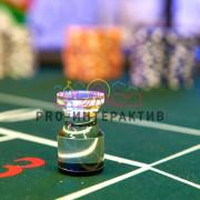 Стол с Французской рулеткой для выездного казино 3