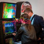 Игровые автоматы в аренду на казино корпоратив