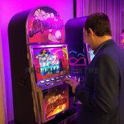 Игровые автоматы в аренду на вечеринку казино