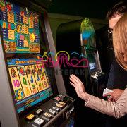 Игровые автоматы в аренду на мероприятие