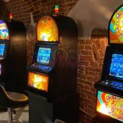 Игровые автоматы для выездного фан казино