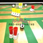 Пальчиковый футбол в аренду