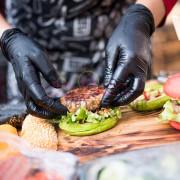 Приготовим гамбургеры на вашем мероприятии