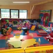Детская комната в аренду на праздник