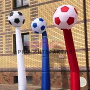 Футбольные декорации