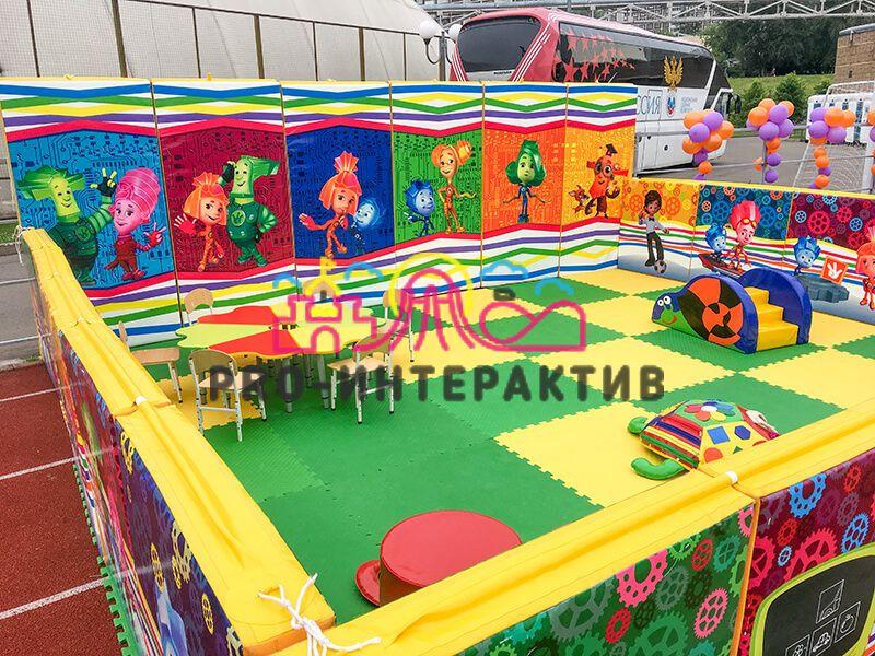 игровые автоматы для детей аренда