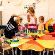 Детская мебель на праздник