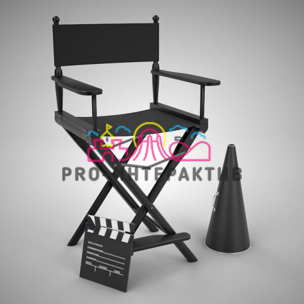 Аренда режиссерского кресла