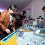 Игровой автомат Настольный баскетбол СССР