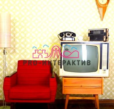 Реквизит в стиле СССР