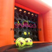 Аренда аттракциона Футбол 4 в ряд на мероприятие