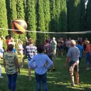 Квадро волейбол