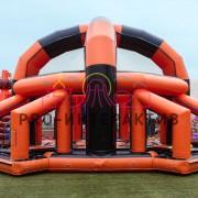 Организация спортивных соревнований в футбольной тематике