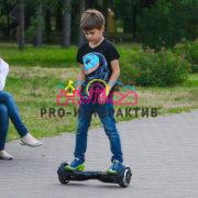 Гироскутер напрокат на детский праздник