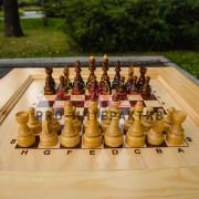 Шахматные столы