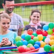 Организация забавных конкурсов на тимбилдинге