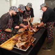 Подготовка мяса перед подачей