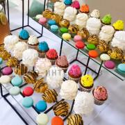 Кексы и сладости