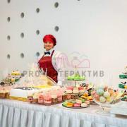 Сладости на день рождения в Москве