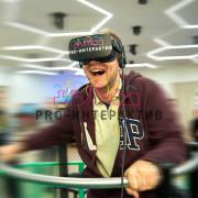 Заказать VR аттракционы на праздник