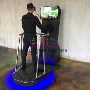 VR Платформа в аренду на мероприятие